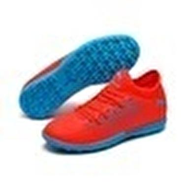 Puma Futbol  Ayakkabısı Kırmızı